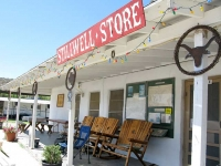 Stillwell Store near Big Bend Texas