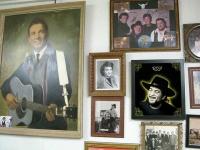 Waymore's Liquor Store Waylon Jennings Museum