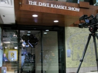 Dave Ramsey Show Live Recording