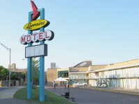 Lorraine Motel National Civil Rights Museum Memphis, TN