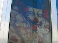 Grandpa Jerry\'s Clown Museum Arriba, CO