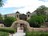 El Santuario Chimayo