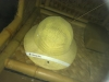 Hunter S. Thompson's Desert Inn Pith Helmet