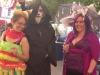 Las Vegas Halloween Fremont Street Experience