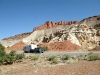 RVing at Capitol Reef National Monument