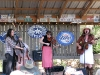 Maybelles Performing at Luckenbach07.jpg