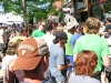 Fort Collins Brewery Festival Crowd