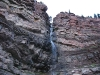 Ouray Colorado Spring Canyon Falls