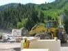 Marble Colorado Quarry Site