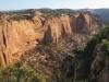 Navajo Nation Canyon Dwelling Ruins