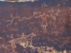 Sand Island Petroglyphs, Bluff Utah
