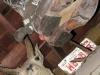 Waylon Jennings Boots in Luckenbach Texas Bar