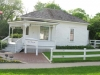 John Wayne Birthplace Home Winterset, IA