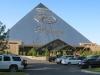 Bass Pro Shops Pyramid Memphis, TN