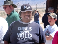 Girls Gone Wild Film Crew Agent