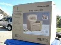 Fat Kids Recliner Chair