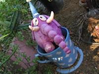 Slab City Grotto Art Garden Artifact