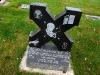 Strange Grave Marker in Walla Walla, WA Cemetery