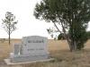 Prairie Lawn Cemetery Willard, CO