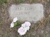 Zed's Dead. Prairie Lawn Cemetery Willard, CO