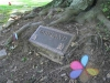 Baby Land Grave Marker Memorial Park Memphis, TN