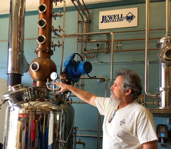 Jewell Distillery
