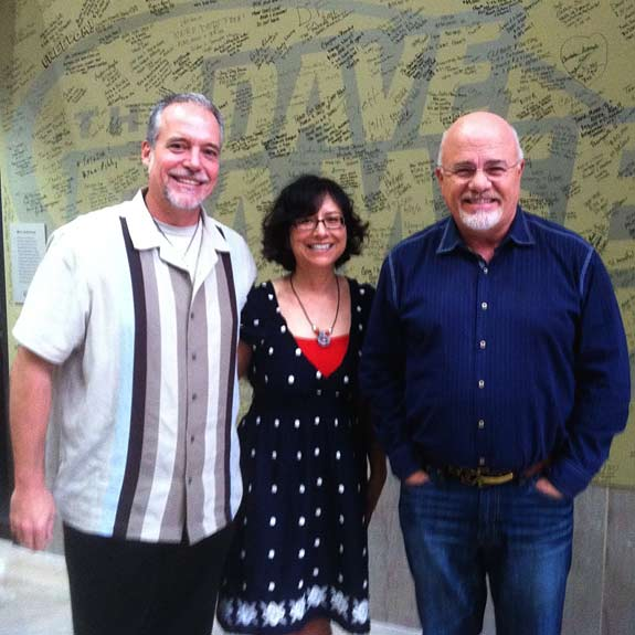 dave ramsey family - photo #32