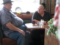 El Camino Restaurant Regular