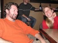 Hitek Homeless Nomads Jen and Johnny
