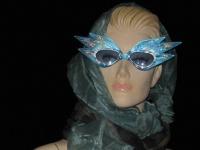 Maxine Crashes 2014 Nü Year' Eve Party