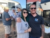 Founders Melanie and Travis Carr at Xscapers 2018 Quartzsite Bash