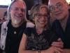 With Joey Ugarte at El Cortez