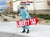 Liberty Tax Man Dancing Fool