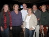 Good Friends Enjoy Ingomar Club Monday Night Football Fun