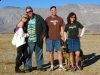 Zen Nomads and Live Work Dream at Anza Borrego