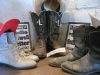 Stillwell Family Boots