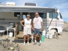 Long Term Slab City Senior RV Neighbors