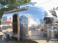Ranger Doug's Vintage Airstream #5003