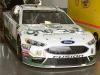 Stewart-Haas Racing #14 One Cure Car