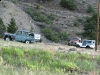 Arkansas River Willys Jeep Graveyard Salida Colorado