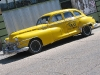Bisbee Arizona Classic Taxi Car