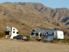 Anza Borrego Boondocking Big Rig Fifth Wheel
