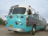 1950 Flxible Bus RV Quartzsite, AZ