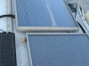 Solar RV Water Heater