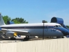 Elvis Presley Private Jet Lisa Marie at Graceland