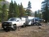 DIY Custom Musher Dog Truck & Trailer