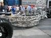Mad Max Style Of Roard Art Car