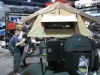 SmittyBilt Off Road Camping Trailer