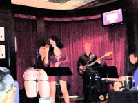 Joey Ugarte and the Jazz Vibrations with Rita Lim
