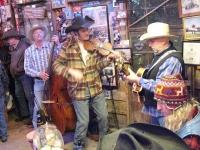 Doug Moreland Trio at Luckenbach Texas
